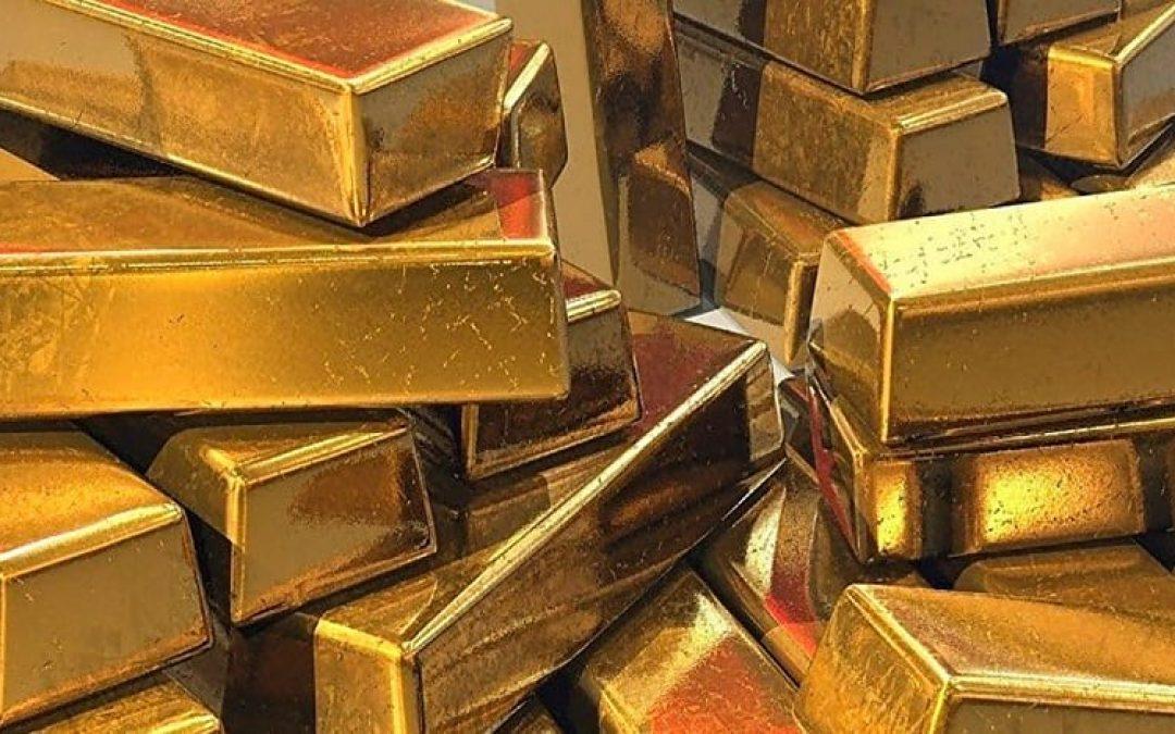 Reuters: Reservas de oro de Venezuela caen a 83 toneladas