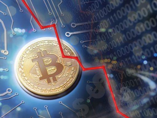 Jueves negro: Bitcoin y el resto del mercado cripto reaccionó al comunicado de Elon Musk