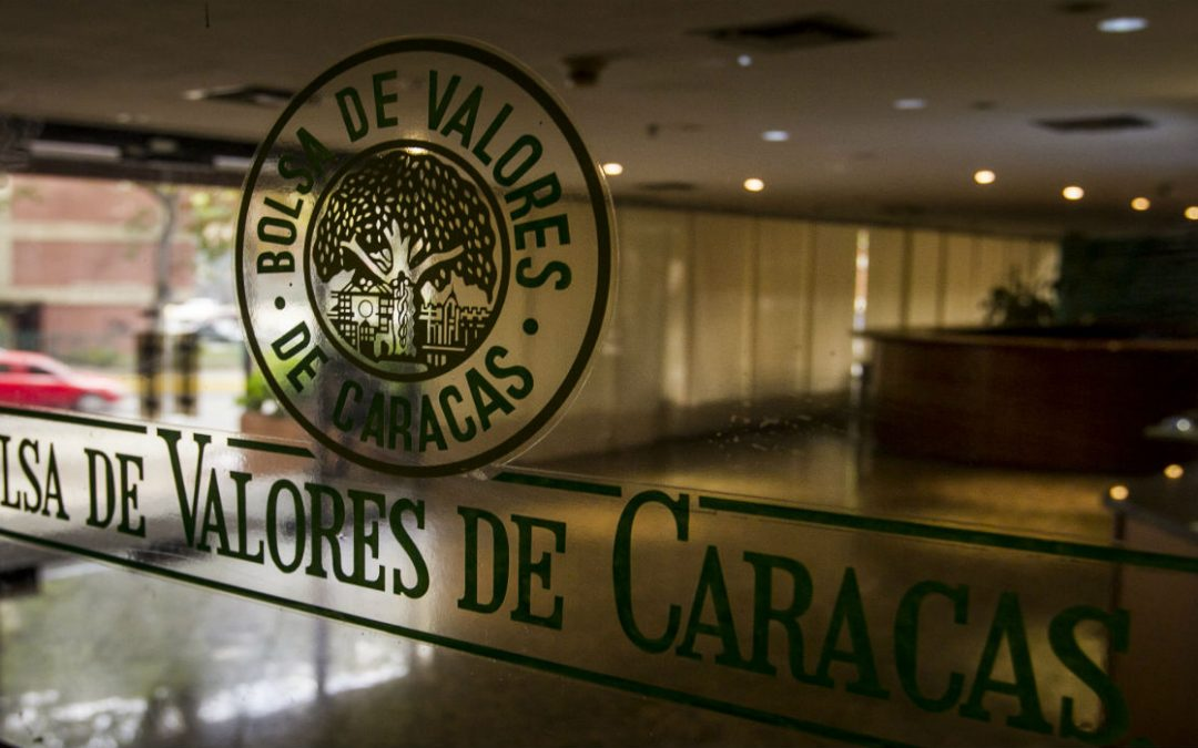 BVC registró transacciones de renta variable por el orden de los 5,5 millones de dólares en el primer semestre