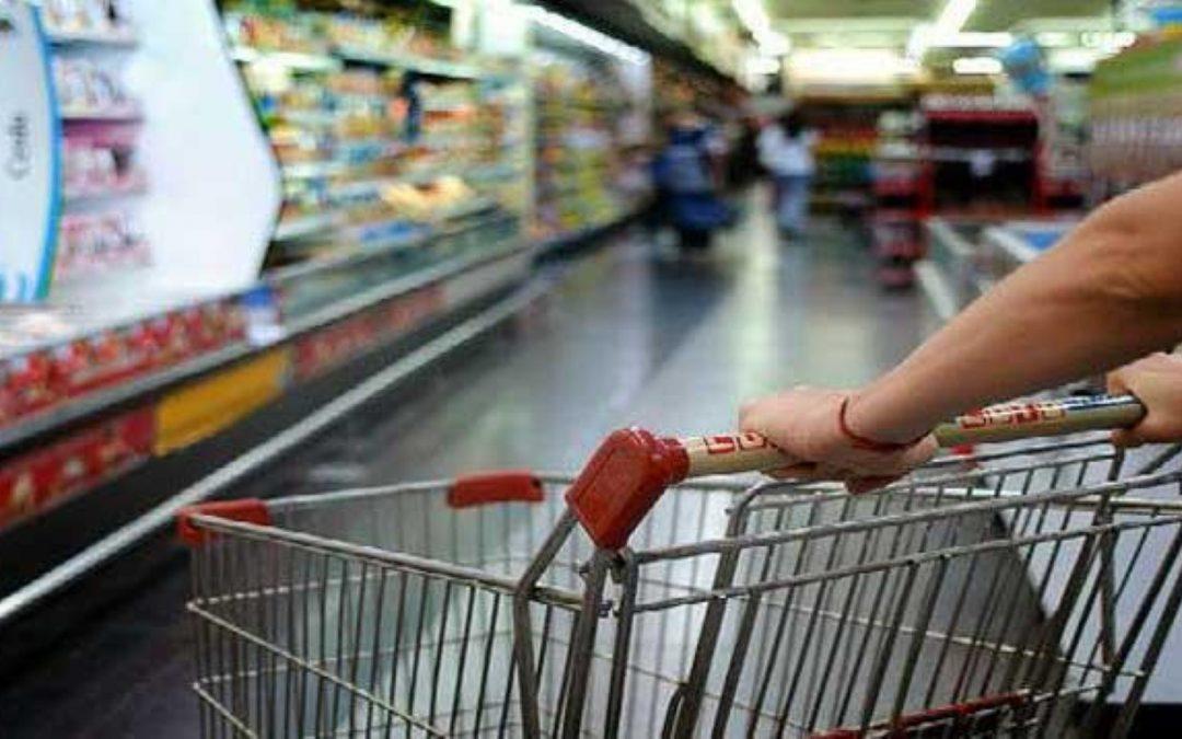 Más de 850 millones de bolívares costó la canasta alimentaria de mayo en Venezuela