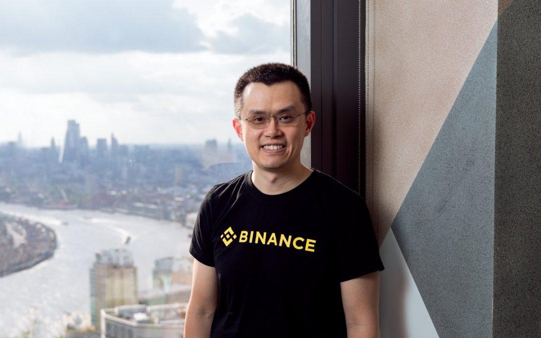 CEO de Binance: DeFi llegó para quedarse