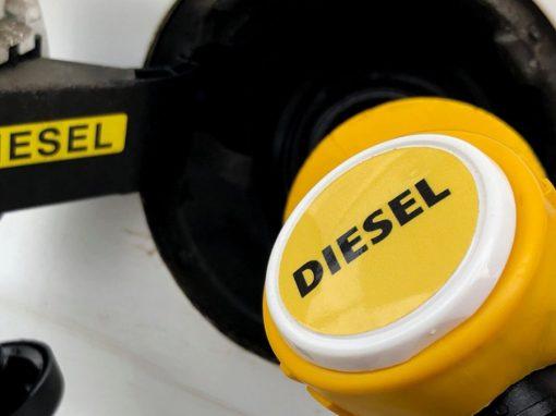 Más del 65% de las empresas venezolanas considera que la falta de diésel se debe a la poca producción de PDVSA