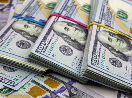 Stanley Druckermiller teme que el dólar estadounidense pierda su valor como reserva mundial después de 2030