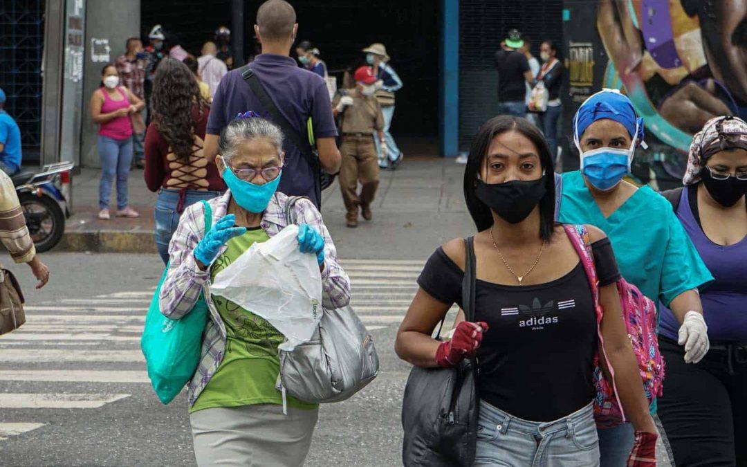 Asdrúbal Oliveros: Las grandes mayorías de los venezolanos están en modo sobrevivencia