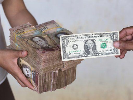 """Economista Tony Boza: En Venezuela, la hiperinflación tiene que ver con la """"manipulación cambiaria"""""""