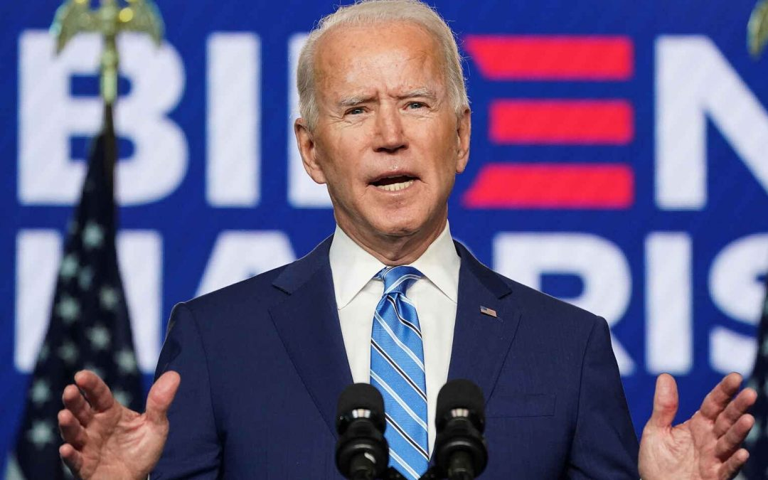 Bloomberg: Biden relajará sanciones a Venezuela si se celebran elecciones justas