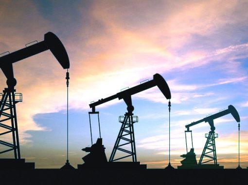 Petróleo abre la semana a la baja