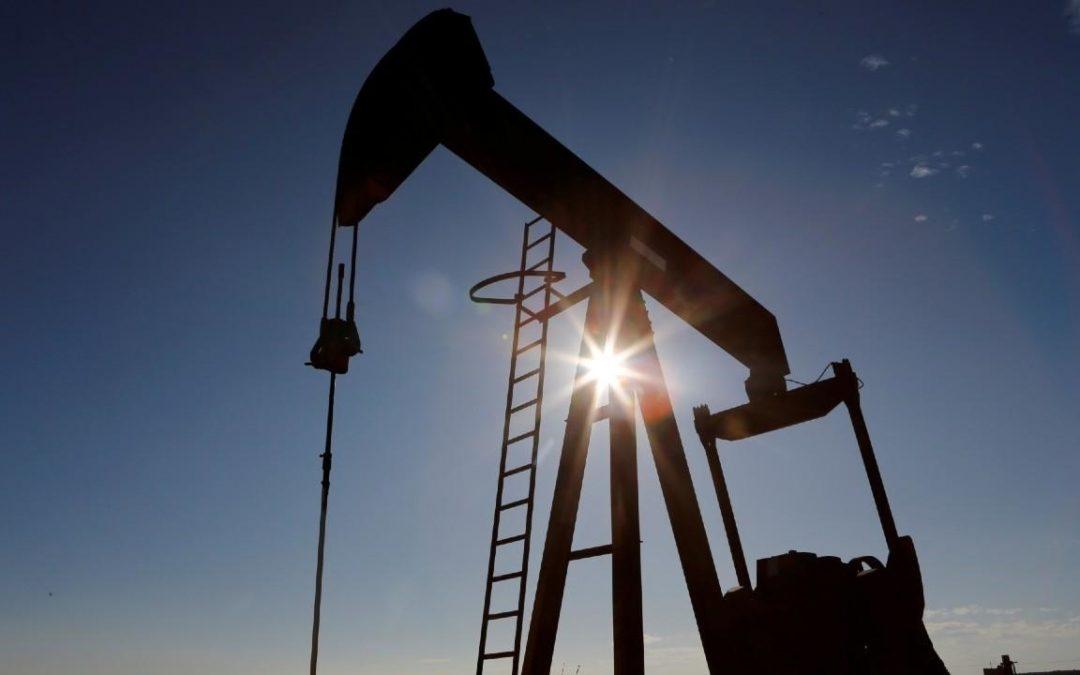 Petróleo mantiene tendencia alcista y logra nuevo máximo