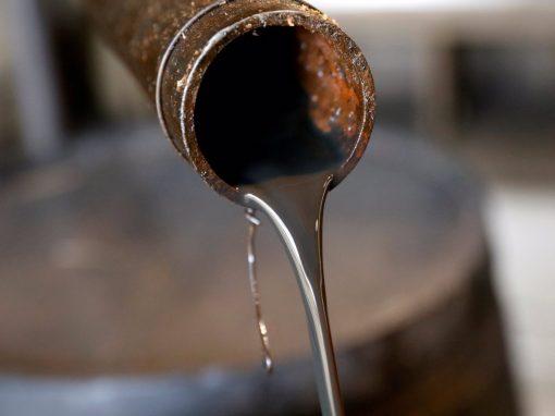 Petróleo se recupera por positivas previsiones de la demanda