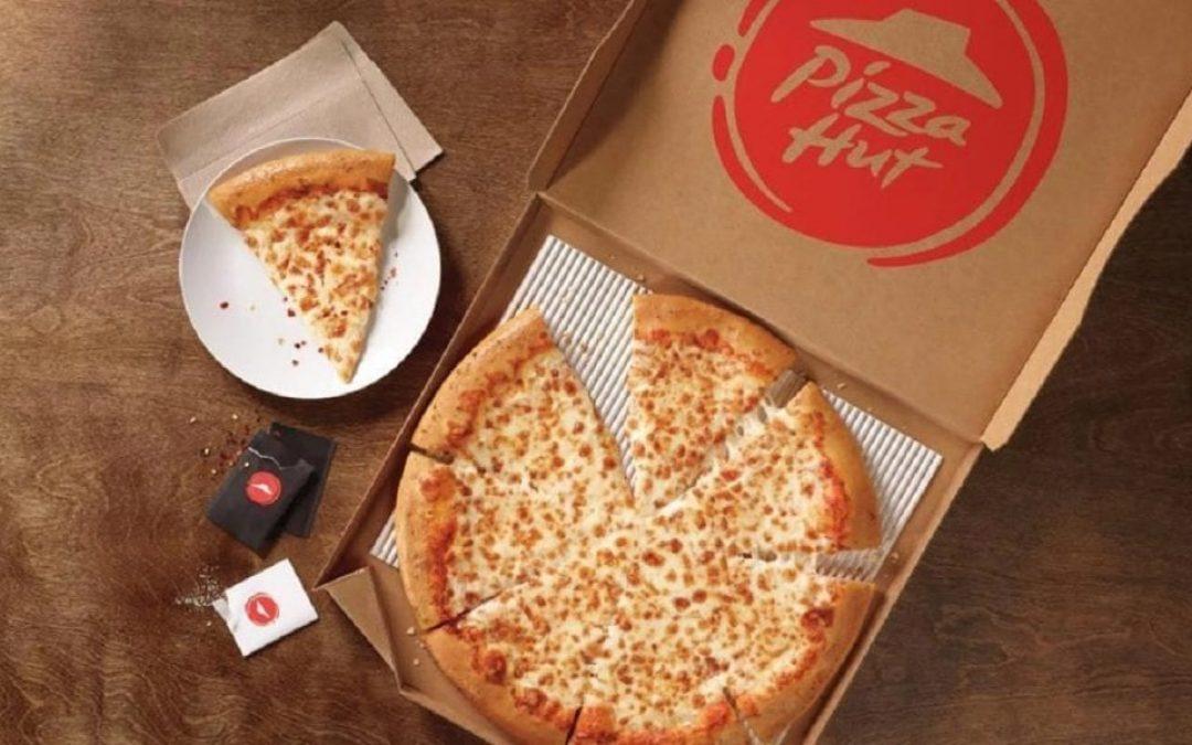 Pizza Hut aceptará pagos con criptomonedas en Venezuela