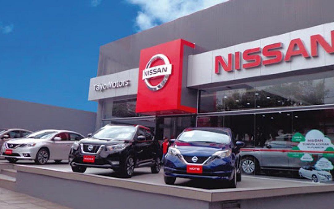 Nissan reduce previsión de pérdida operativa anual en un 28%