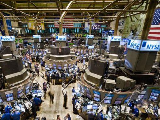 Wall Street abrió en verde gracias a datos del mercado laboral en EEUU