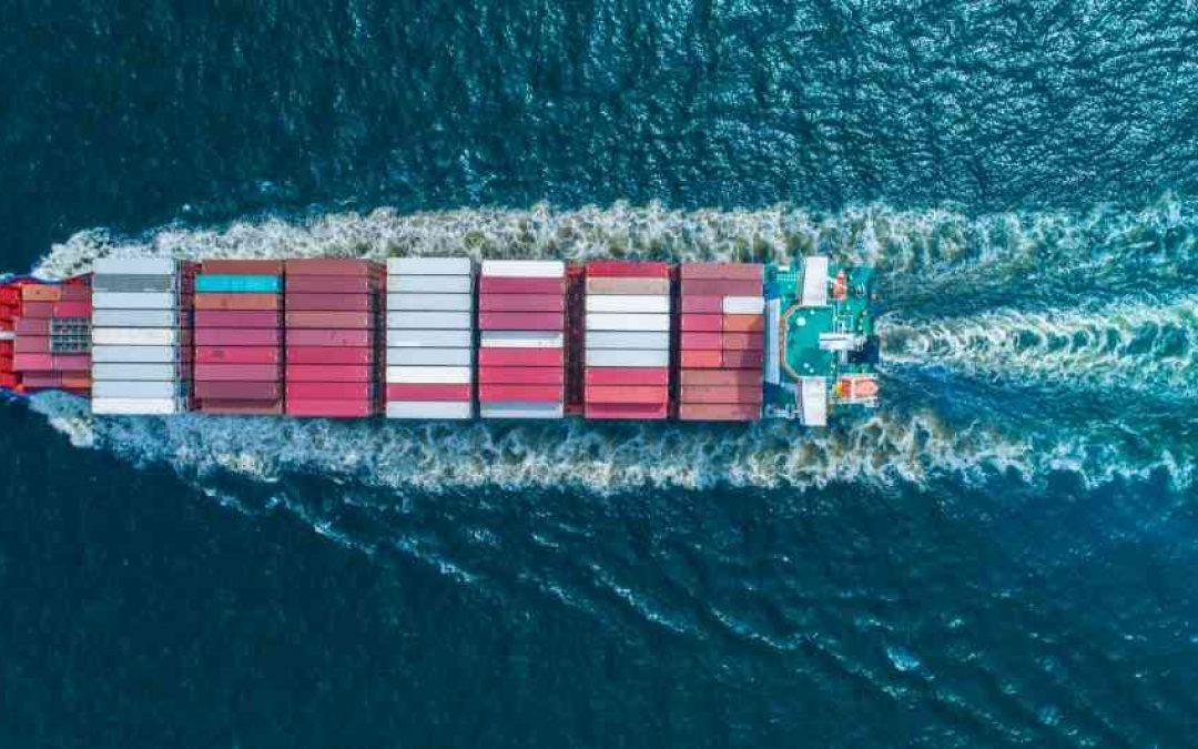 Déficit comercial de Colombia aumenta 9,7% en octubre