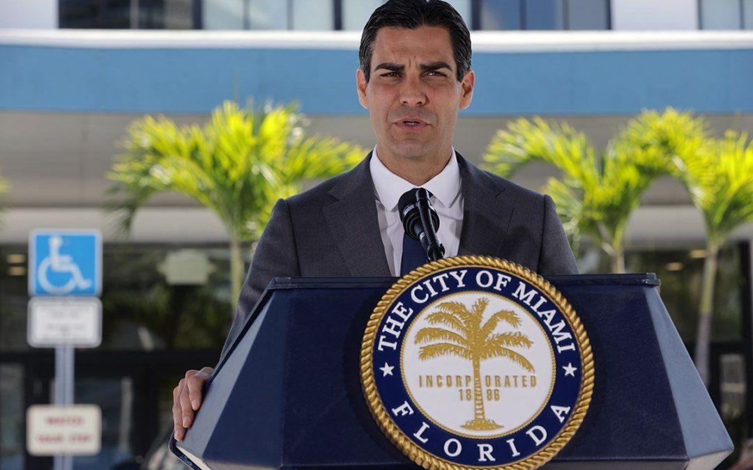 Alcalde de Miami podría invertir 1% de la tesorería de la ciudad en bitcoin