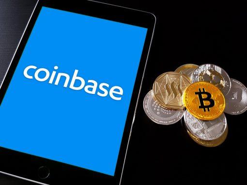 Coinbase comenzará a cotizar en la bolsa