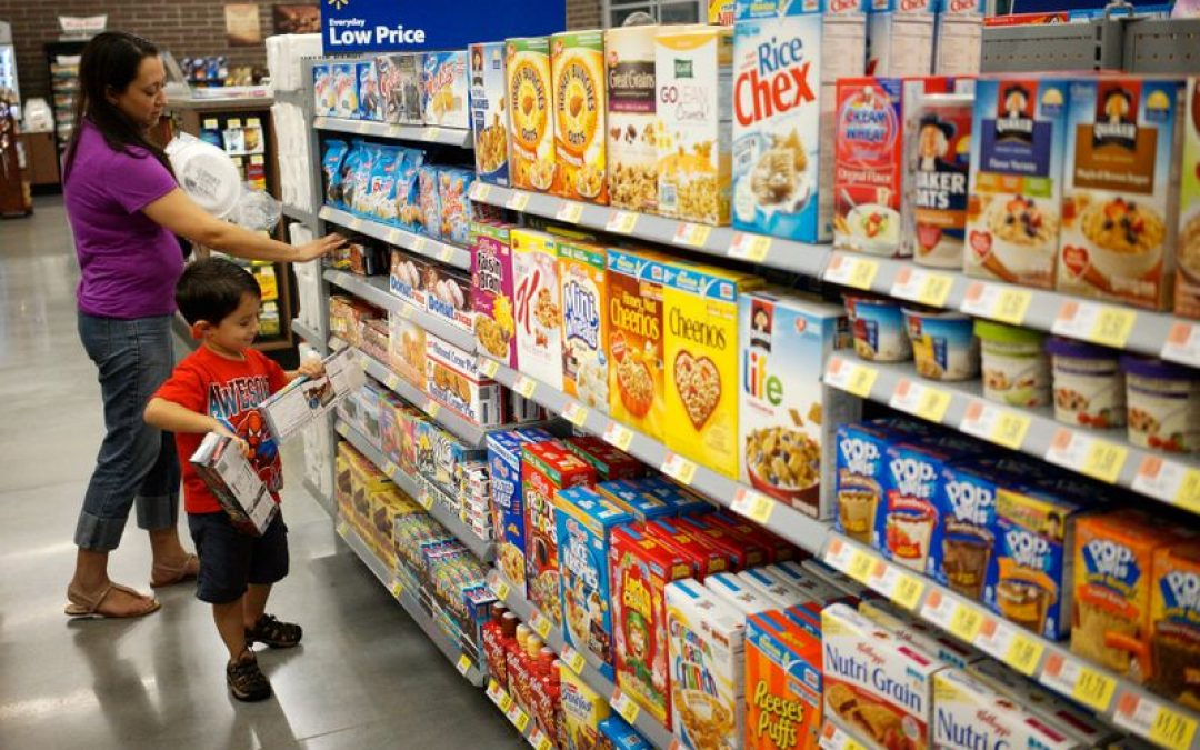 Inflación de EEUU se ubicó en el 5,3% en agosto