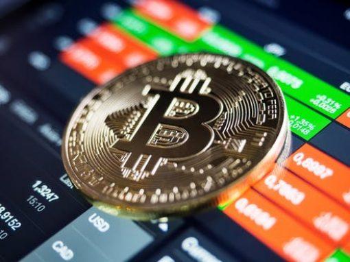 Bitcoin amanece en caída y arrastra consigo al resto del mercado