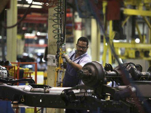 Apenas el 50% de las industrias venezolanas ha trabajado durante la pandemia, y al 19% de la capacidad