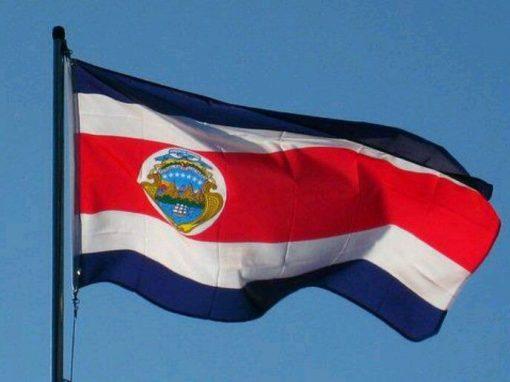 Inflación de Costa Rica fue de 0,29% en abril