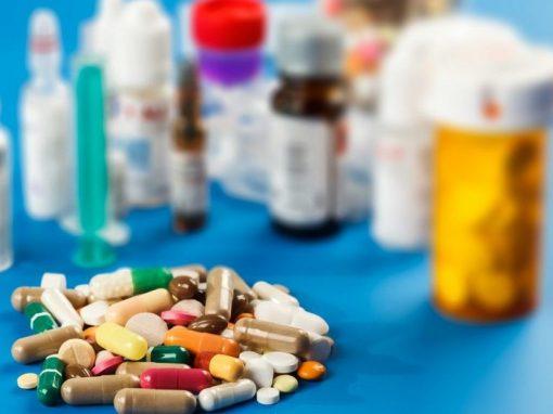 Industria farmacéutica venezolana registró crecimiento de 11% durante primer semestre