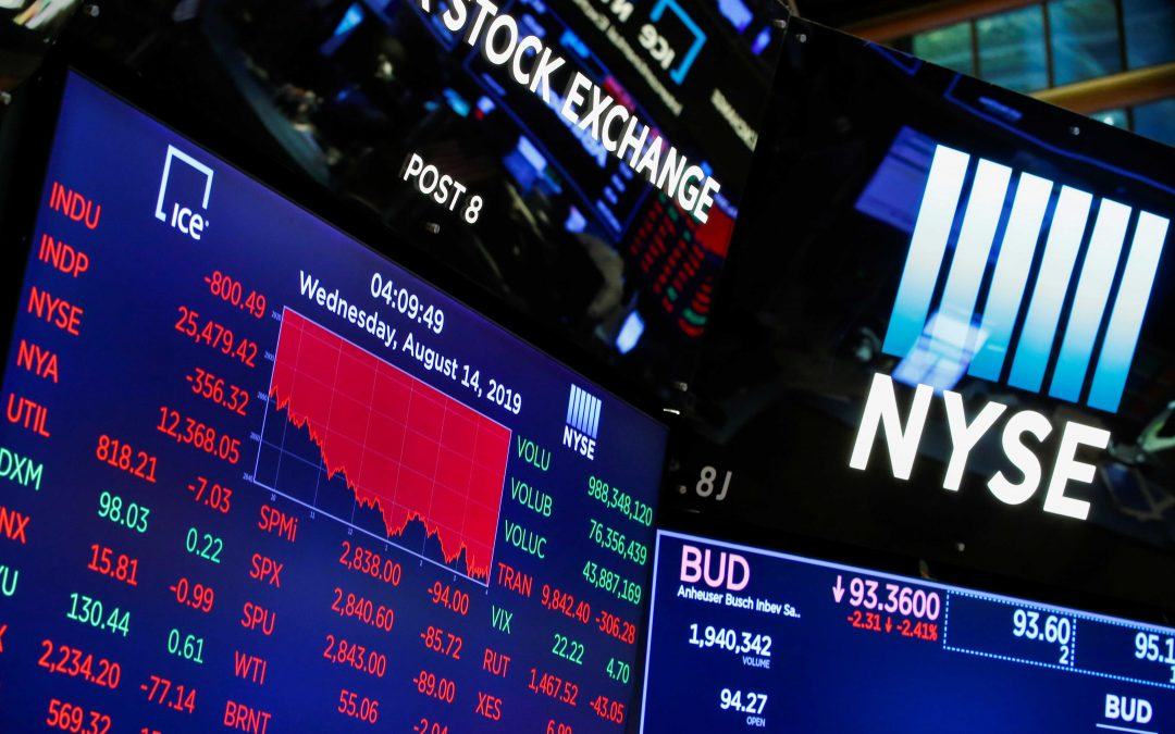 ESPECIAL TMP | La montaña rusa de los mercados financieros en un año cundido de Covid-19