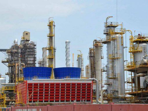 Instalación de mini refinerías en Venezuela requeriría inversión de más de 350 millones de dólares