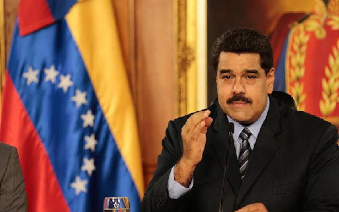 Gobierno venezolano decreta exoneración de impuestos a importaciones hasta abril de 2021