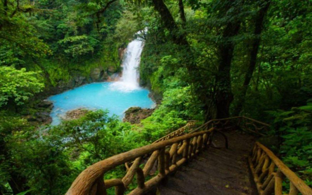 El turismo en Costa Rica no se recuperará en 2021
