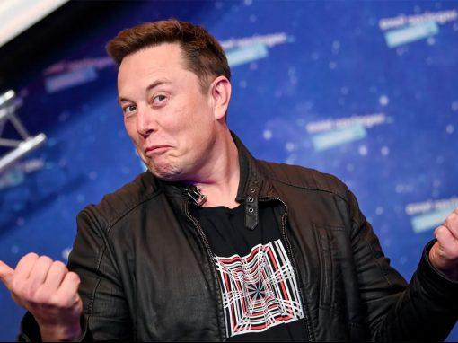 Elon Musk dispara el valor de BTC