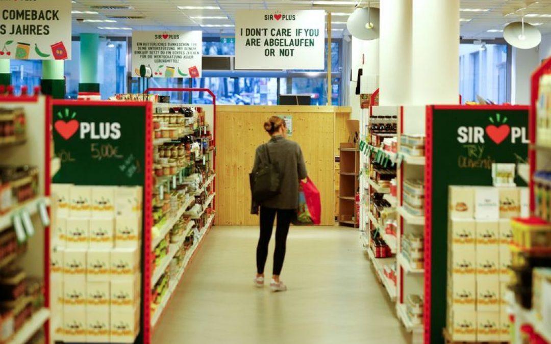 Inflación alemana alcanza un máximo de 11 meses en enero