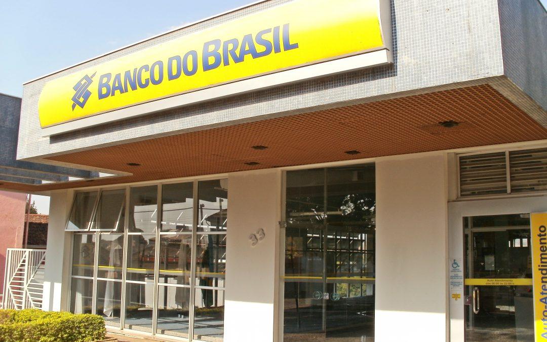 Banco do Brasil pretende recortar 5.000 empleos
