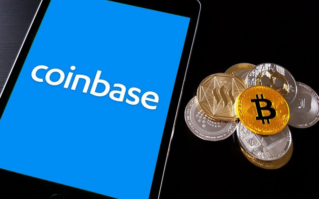 Coinbase cotizará en la bolsa de comercio
