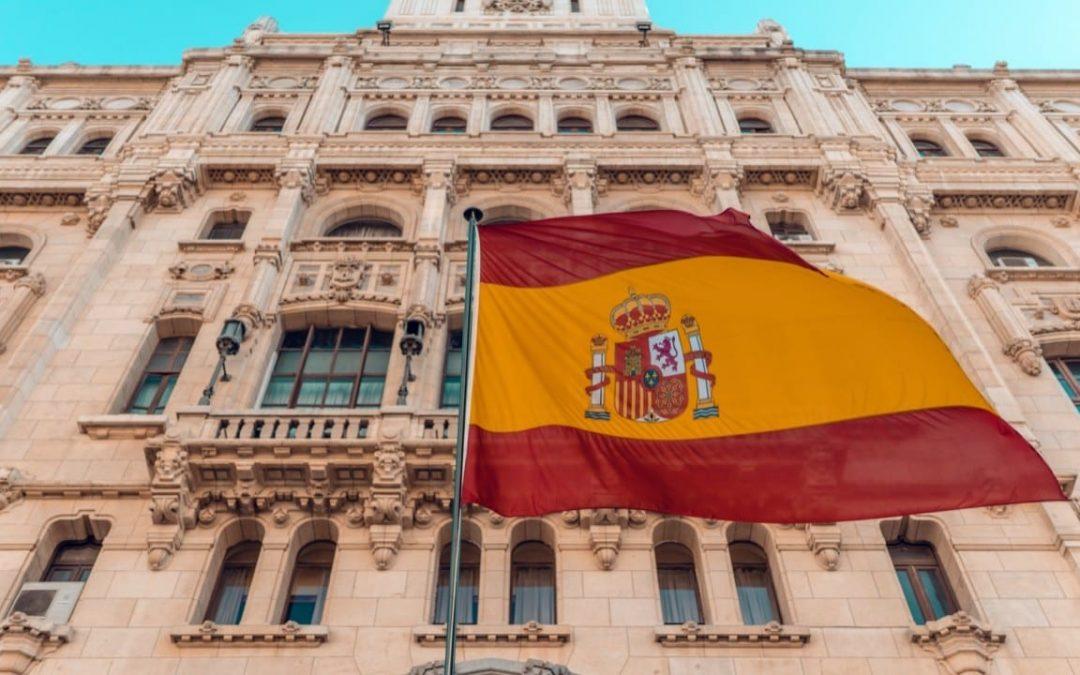 PIB de España cayó 0,5% en primer trimestre del año