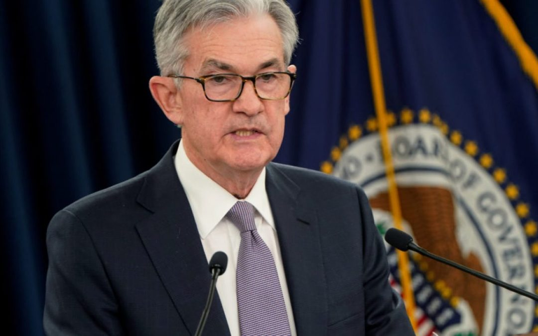 La Fed no cambiará su política monetaria hasta que haya signos de inflación