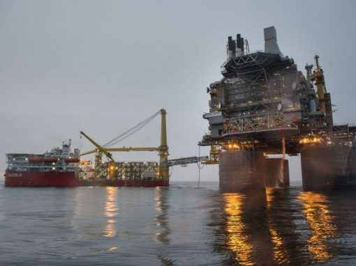 Rusia: Déficit mundial de petróleo se estima en 1 millón de bpd