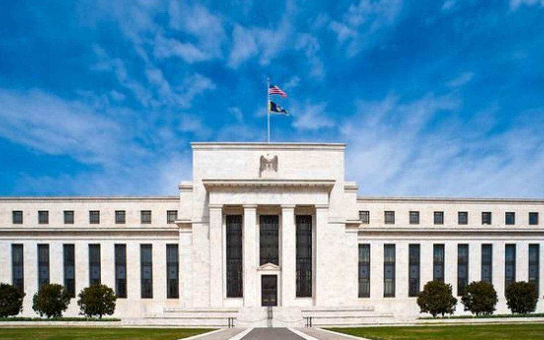 La Fed deja los tipos de interés sin cambios en primera decisión del 2021