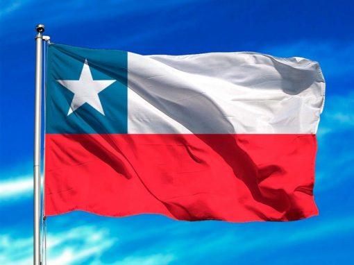 Producción industrial de Chile creció 5,1% en abril interanual