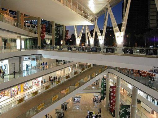 Centros comerciales en Venezuela tuvieron resultados positivos durante los carnavales, dice la Cámara