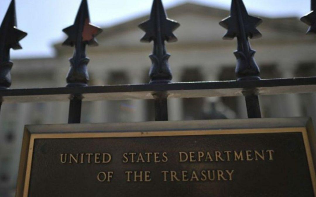 Departamento del Tesoro de EEUU modificó restricciones de inversión en empresas militares chinas
