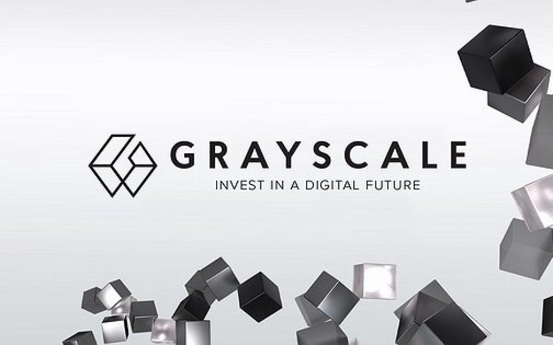 Grayscale hace otra inversión millonaria en Bitcoin y ya capitaliza $30,1 mil millones en activos digitales