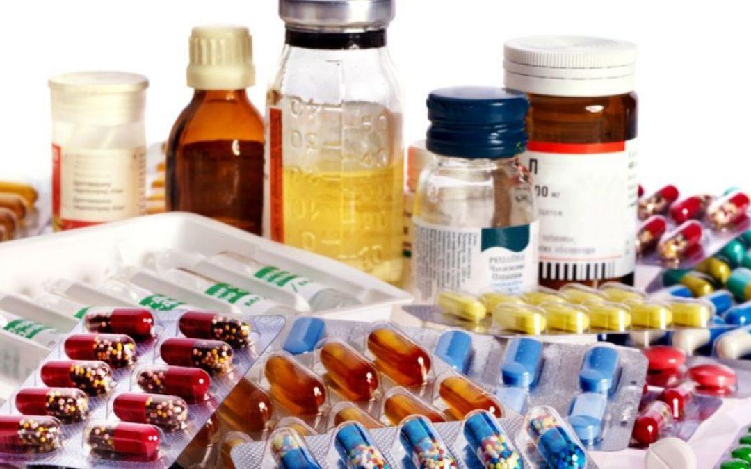 El 60% de los medicamentos en Venezuela son de fabricación nacional, afirma Cámara