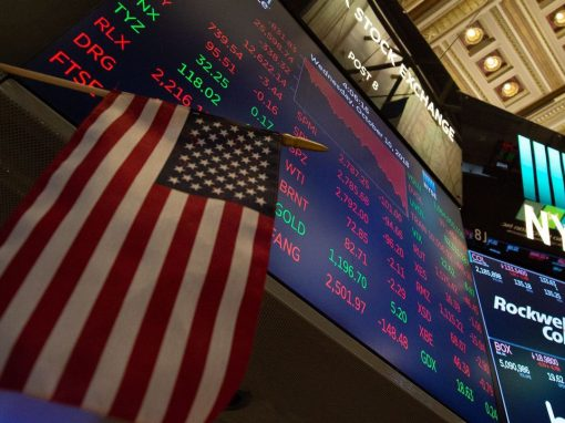 Telefónicas estatales chinas piden anular exclusión de Wall Street