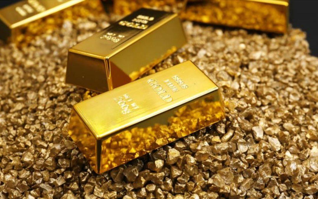 Oro se recupera gracias a la aprobación de paquete de estímulo EEUU