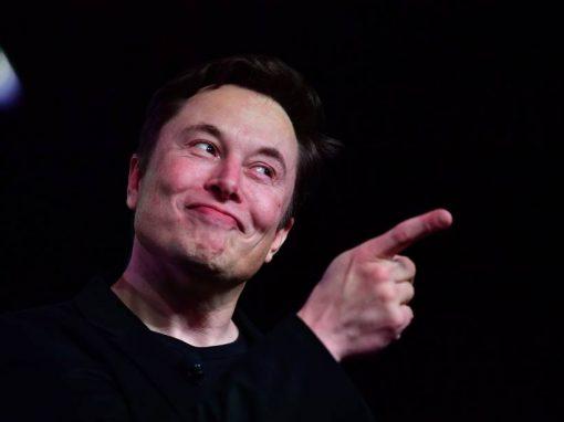 Elon Musk dará USD 100 millones en premios para proyecto mundial en pro de la atmósfera