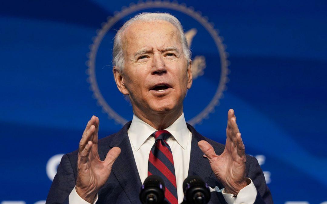 Bloomberg: Ex asistente de Biden fue contratado por petrolera india para gestionar reducción de sanciones contra Venezuela