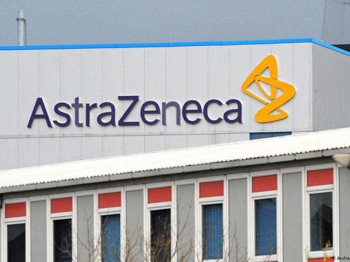 AstraZeneca elevó sus ganancias un 159% en 2020