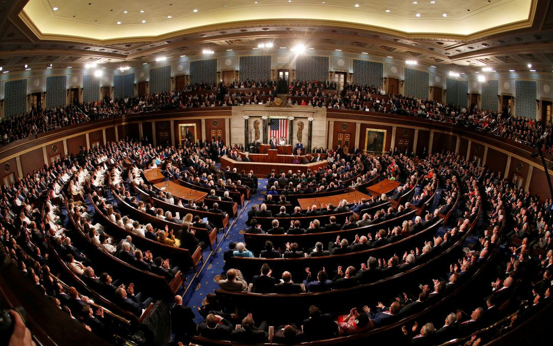 Cámara de Representantes de EEUU aprueba plan ayuda de USD 1.9 billones