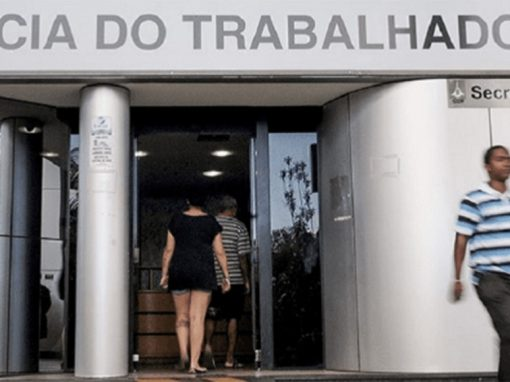 La tasa de desempleo de Brasil cae al 13,9% en último trimestre de 2020