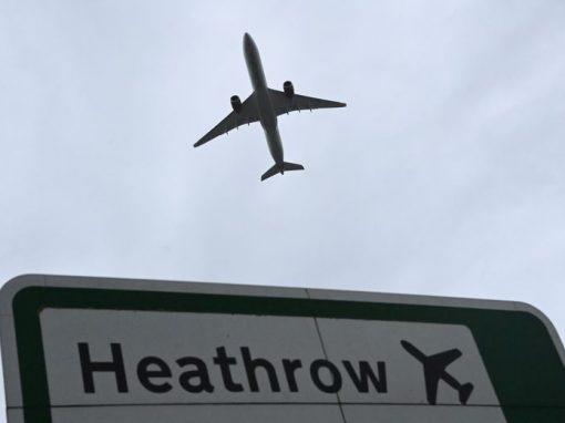 Reanudación de viajes en Reino Unido dispara las reservas de vacaciones hasta un 600%