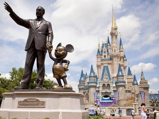 Disney registró sorpresivas ganancias este jueves